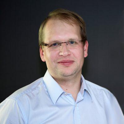Michal Galas, Tierarzt im Saarland